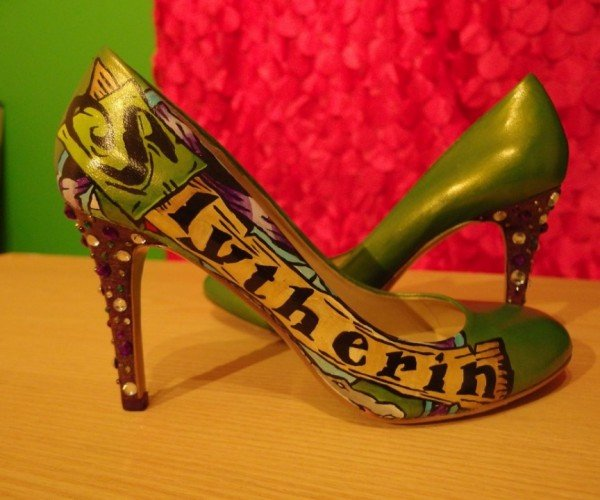 Harry Potter Stilettos4