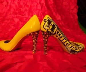 Harry Potter Stilettos5
