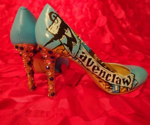 Harry Potter Stilettos6