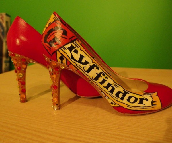 Harry Potter Stilettos9