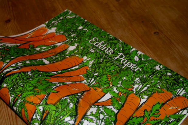 Plantable Wrapping Paper1