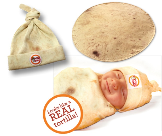 Tortilla Swaddle Blanket1