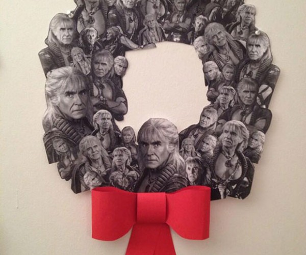Star Trek: The Wreath of Khan
