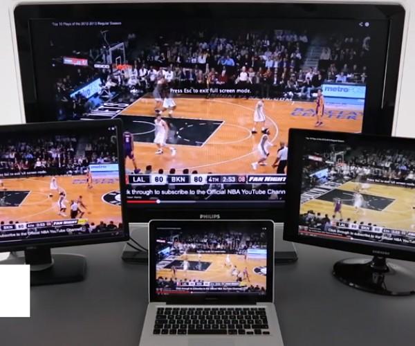 AirTame Wireless HDMI Dongle: I Stream, You Stream, We All Stream