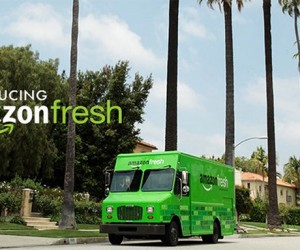 AmazonFresh Launches in San Francisco So You Can Avoid the Grocery Store