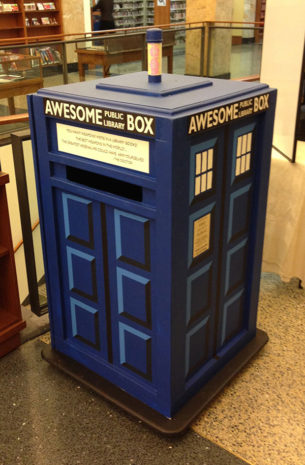 awesome box 2