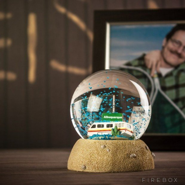breaking bad globe1