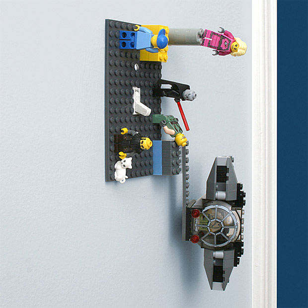 building bricks lego switchplate 2