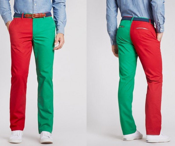 Panta Claus are the Ultimate Pants for Christmas