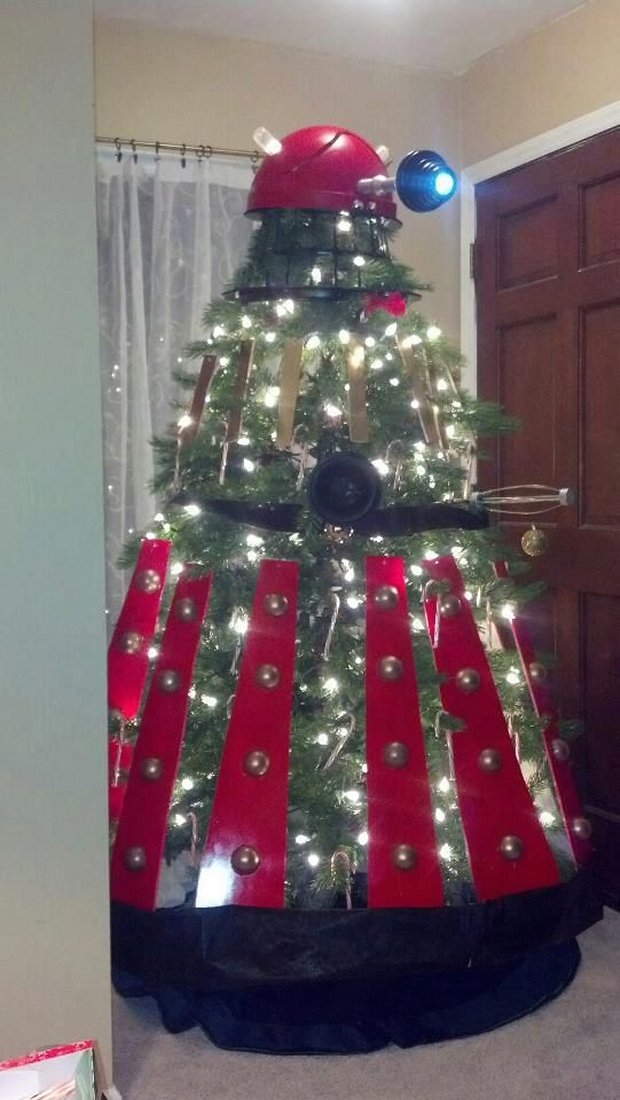 Who Sells Christmas Trees