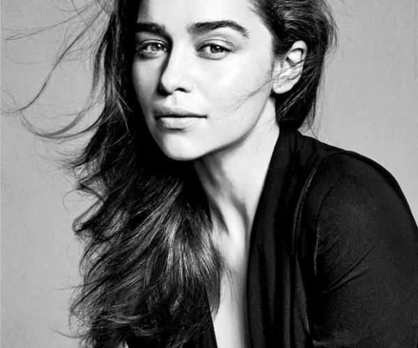 Game of Thrones' Emilia Clarke to Play Sarah Connor in Terminator: Genesis