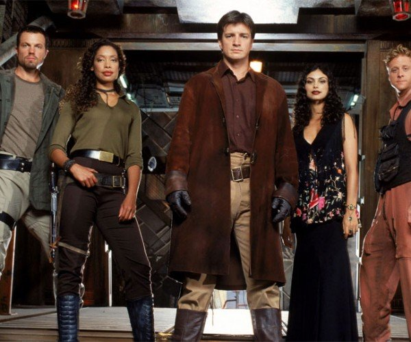 Firefly Action Figures in the Works from Funko
