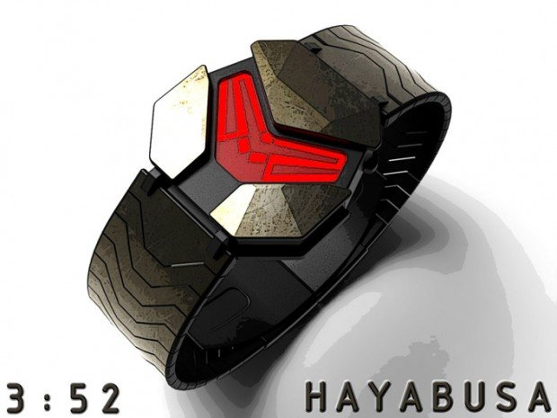 hayabusa watch concept 1 620x465