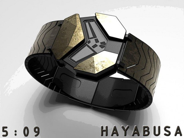 hayabusa watch concept 2 620x465