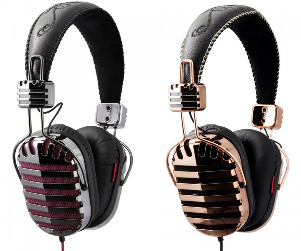 I-MEGO Throne Headphones: When You Play the Game of 'Phones You Play Music or You Die