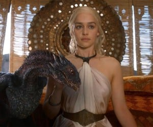 Game of Thrones is the Most Pirated Show of 2013: The FBI is Coming