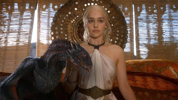 khaleesi game of thrones 620x348