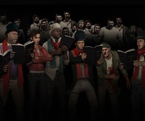 Steam Offers Left 4 Dead 2 Free Until 10am PST Today