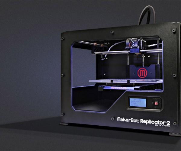 The Desktop Manufacturing Revolution