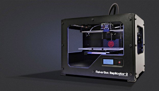 makerbot replicator 2 620x357