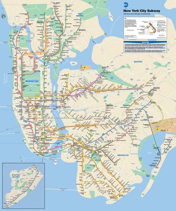 new-york-city-subway-map