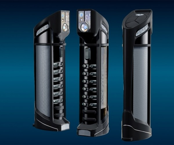 Noit Spectrum Phone Aims to Break the Smartphone Mold