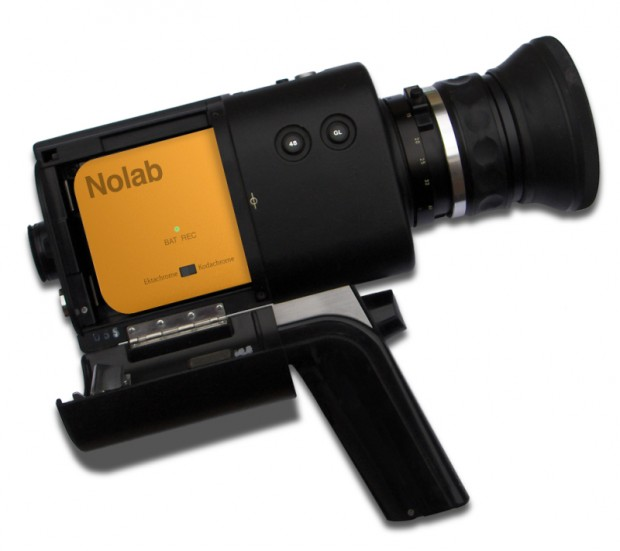 nolab super 8 digital film cartridge by hayes urban 620x551