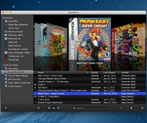 openemu mac os x video game emulator 2 300x250