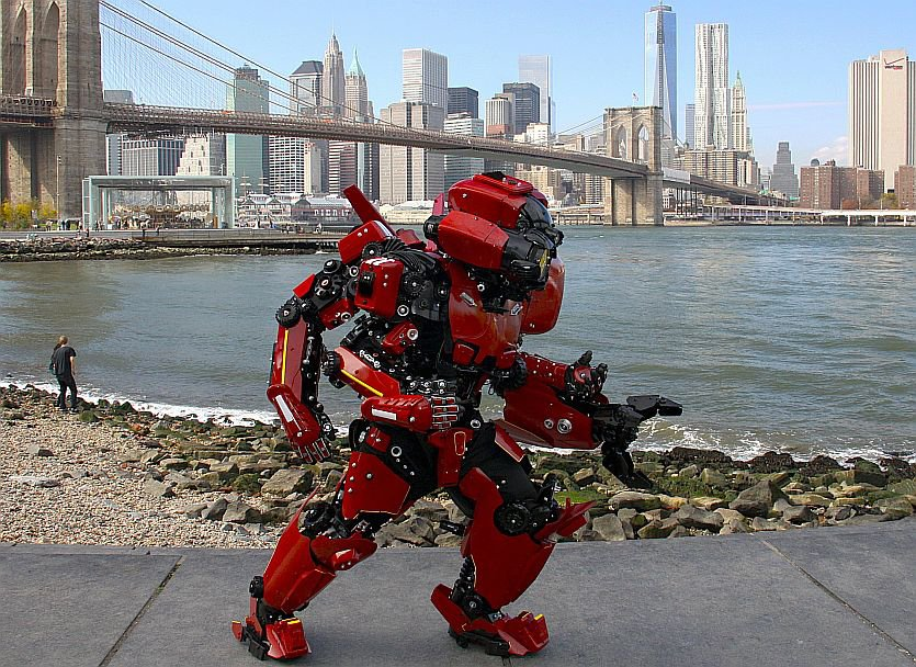 Pacific Rim Crimson Typhoon Cosplay Isn Worn Triplets