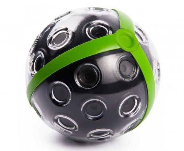 panono panoramic ball camera 620x510