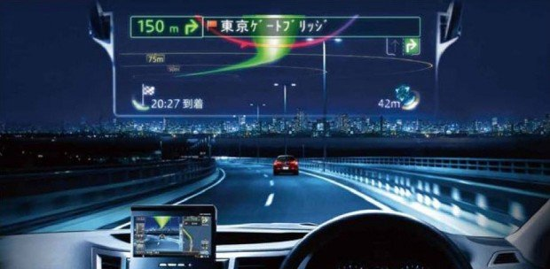pioneer heads up display 620x304