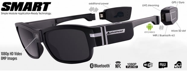 pivothead smart glasses 620x238