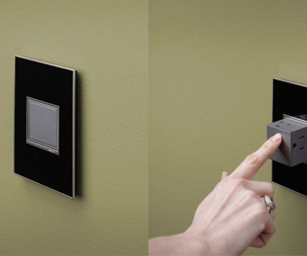 Pop-out Outlets: Pop Goes the Power