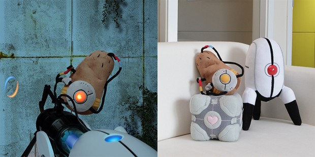 portal 2 potatOS plush by thinkgeek 2 620x310