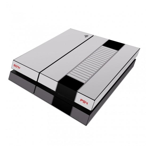 Retro Xbox Console Xbox One Retro Nes Skins
