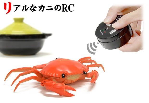 rc crab 1