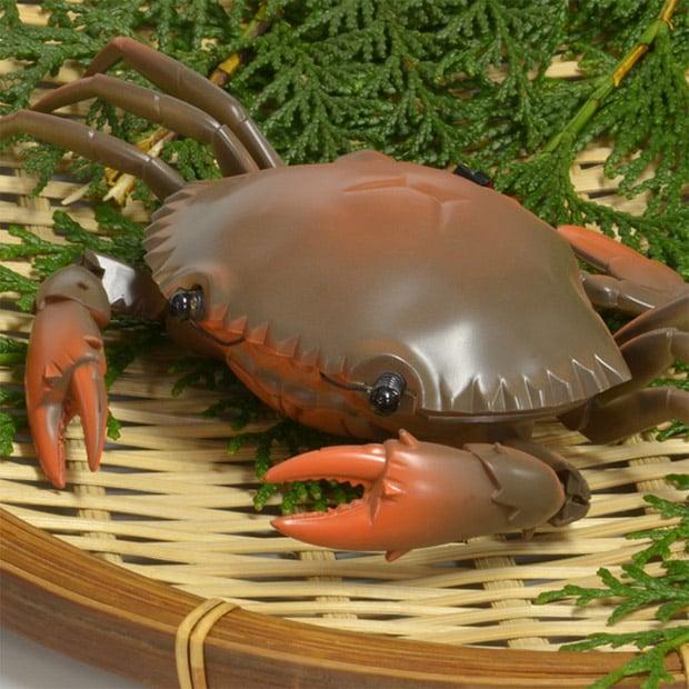rc crab 4