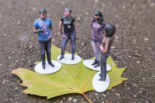 shapify.me 3d printed figurines 620x413