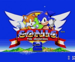 Sonic the Hedgehog 2 Spin-Dashes onto Android with a New Zone
