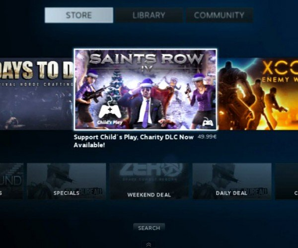 SteamOS Beta Now Available: All Aboard the Valve Train