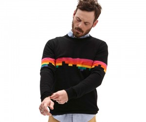 super breakout sweater atari band of outsiders 2 300x250