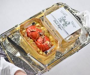 The $500 TV Dinner