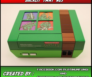 teenage mutant ninja turtles nes mod by platinum fungi and custom nes guy 2 300x250
