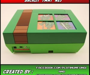 teenage mutant ninja turtles nes mod by platinum fungi and custom nes guy 3 300x250