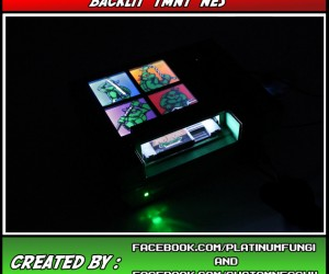 teenage mutant ninja turtles nes mod by platinum fungi and custom nes guy 5 300x250
