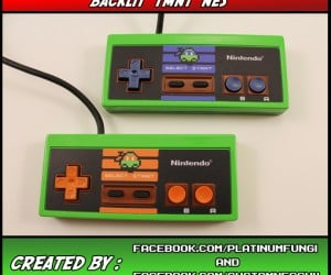 teenage mutant ninja turtles nes mod by platinum fungi and custom nes guy 6 300x250