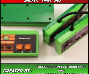 teenage mutant ninja turtles nes mod by platinum fungi and custom nes guy 9 300x250