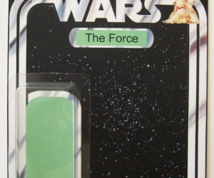 "Buy ""The Force"" on eBay"