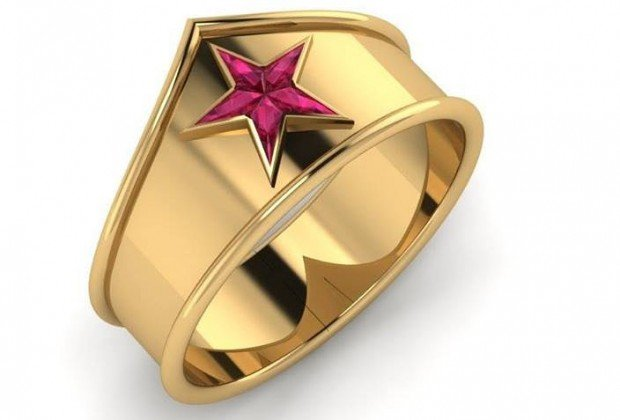 wonder woman tiara ring by paul michael design 620x420