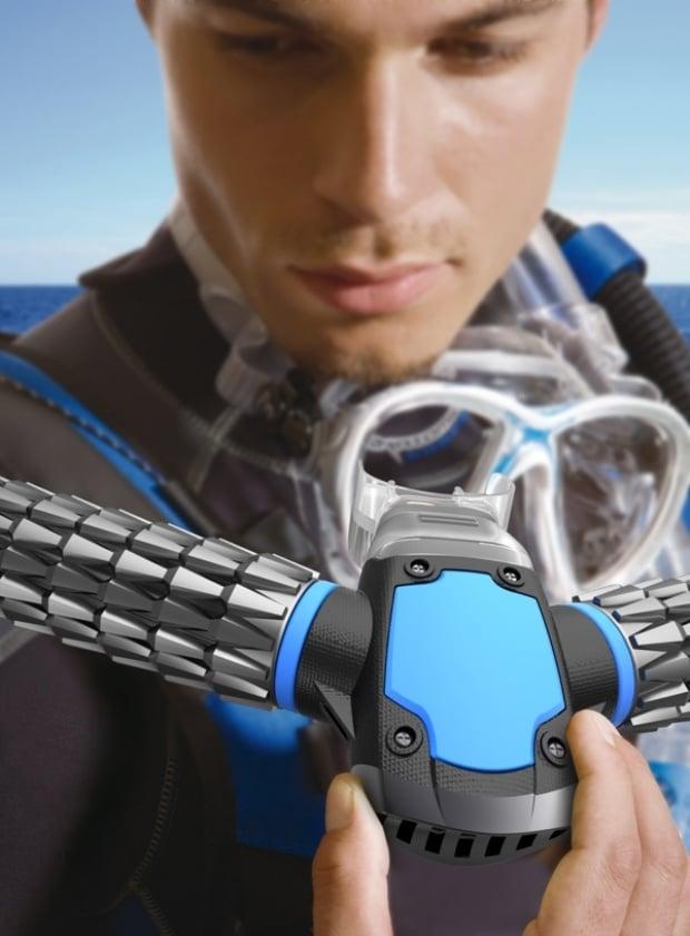 Respirator Concept0